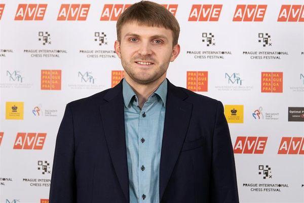 шахматист Витюгов