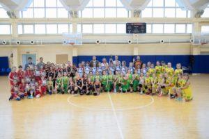 7.12.2018 турнир по баскетболу