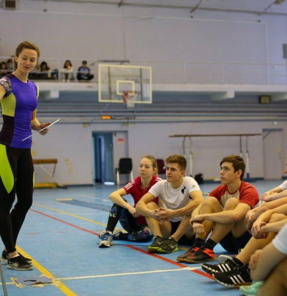 Дистанционное обучение спортивной и предспортивной подготовки