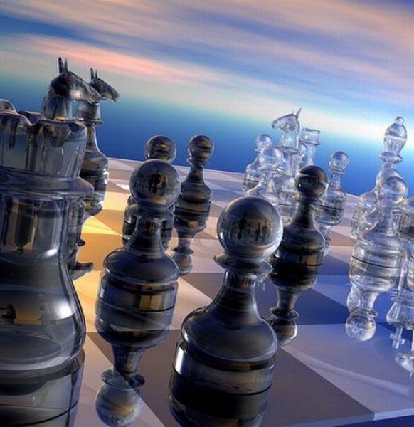 3 место полуфинала командного первенства СПб по шахматам до 19 лет