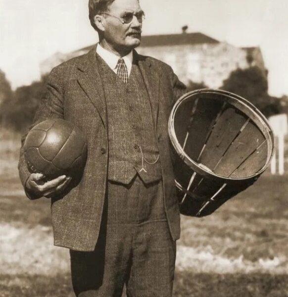 С днём рождения Баскетбола!